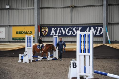 Lein Rein Show Jumping